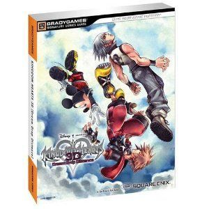 Kingdom Hearts Dream Drop Distance Dont snooze through the Sleeping Worlds - discover them with BradyGamesKingdom Hearts 3D: Dream Drop Distance Signature Series Guide is the guide to see you safely through the world of Kingdom Hearts  http://www.MightGet.com/january-2017-12/kingdom-hearts-dream-drop-distance.asp
