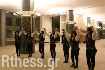 Σκέψεις: Έστειλαν το μήνυμα οι Πόντιοι στις Βρυξέλλες(video...