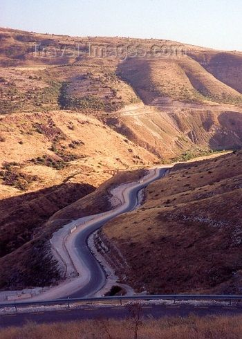 Golan Heights - Israel