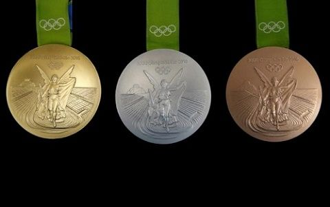 Over 100 Rusted or Defective Rio Olympics Medals Returned  http://abdulkuku.blogspot.co.uk/2017/05/over-100-rusted-or-defective-rio.html