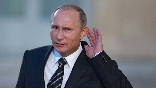 Американская разведка обвинила в хакерских атаках лично Путина. Чо, правда!??:-))))) Ну тупые...