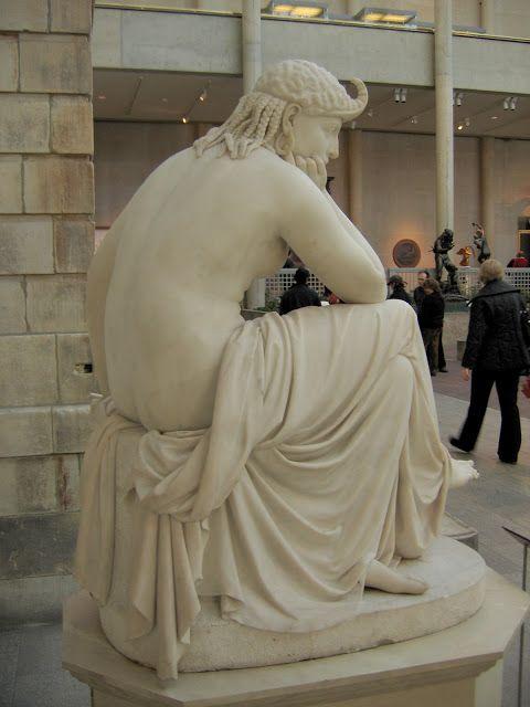 Λιβυκή Ουίλιαμ Ουέτορ Στόρι (1867) Μουσείο Μοντέρνας Τέχνης στη Νέα Υόρκη