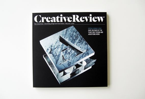 CR May 2012 Issue: The Annual