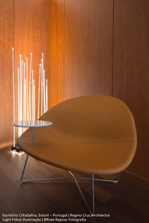 We love this delicate atmosphere with the indoor #Reeds ► http://bit.ly/ReedsIP20 #design Klaus Begasse
