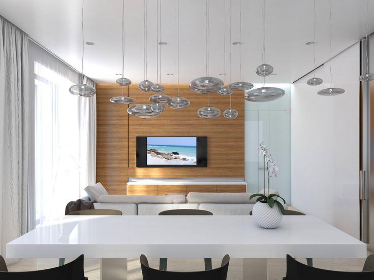Flat1 Livivng room