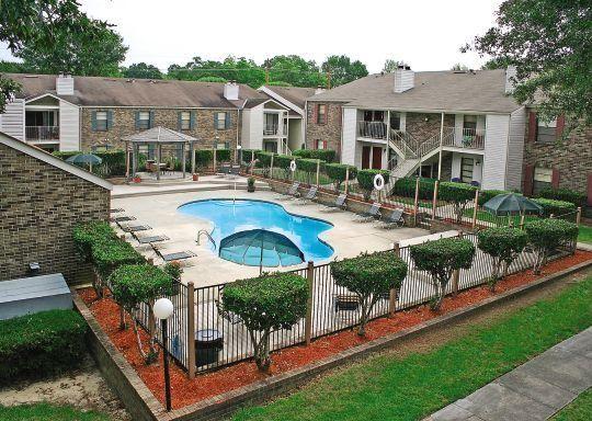 Rental Apartments in Baton Rouge