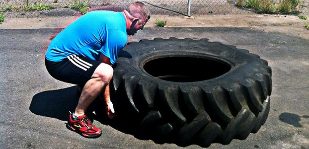 Tractor Tire Boots : Best ideas about tire workout on pinterest