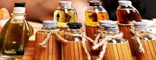 Эфирные масла от морщин и старения кожи | Очищение организма Здоровье человека