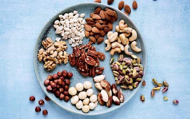 noedder hvorfor er noedder sundt magnesium kemifrit saa kemifrit som muligt baeredygtigt jul noedder til jul er sundt gode kostvaner livsstil protein diaet fitness