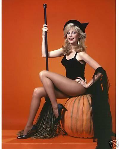 Morgan Fairchild | +This Is Halloween+ | Morgan fairchild ...