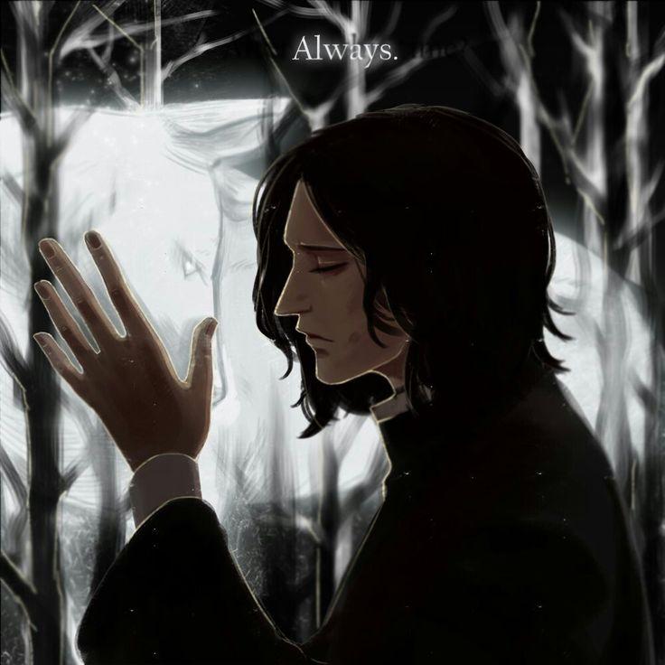 Severus snape/Always