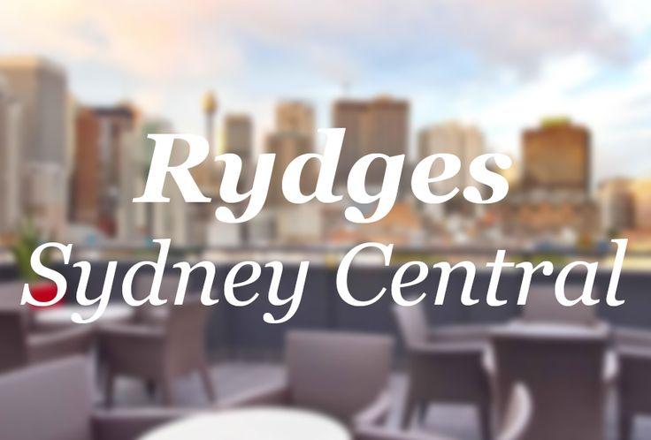 Rydges Sydney Central