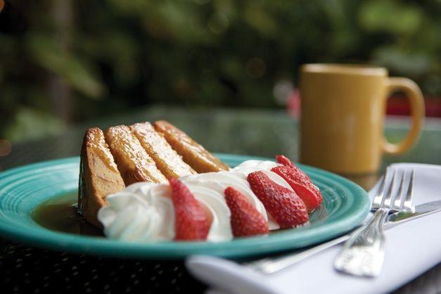 Best Austin Breakfasts - Austin Monthly - February 2013 - Austin, TX