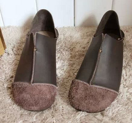 Cheap shoe horn, Buy Quality shoes to help baby walk directly from China shoes and shoes Suppliers:  Texture of materialVamp:CowhideSole:Beef tendon This baby, materials and workmanship a