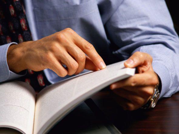 Livros sobre gestão - ler matéria!