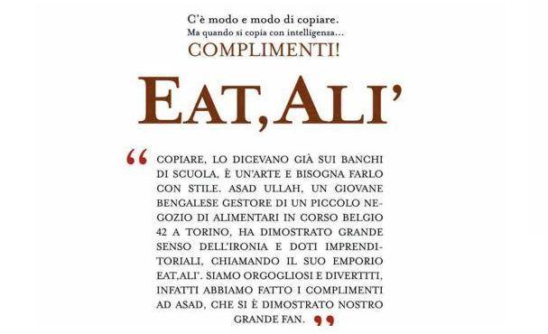 Eat Alì, il Bangla sotto casa diventa una Webserie [INTERVISTA]
