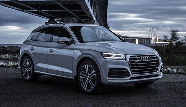 2019 Audi Q5 Suv Cakhd Cakhd Audi Q5 Audi Luxury Suv