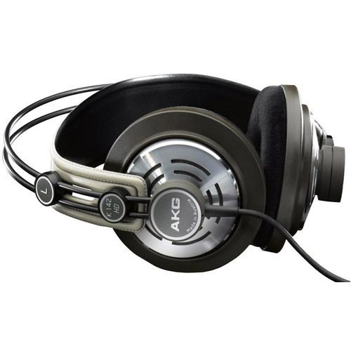Headphone Kiosk - AKG K142HD Studio High Definition Semi-Open Headphones (Mocha/Sand), $139.00 (http://www.headphonekiosk.com/products/akg-k142hd-studio-high-definition-semi-open-headphones-mocha-sand.html)