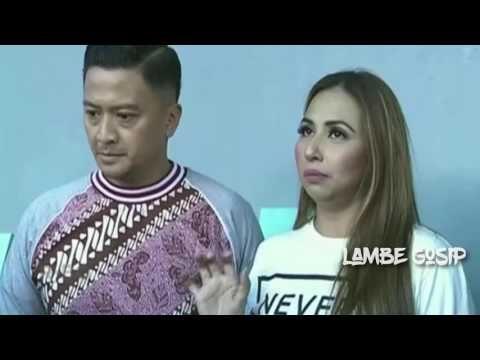 Gak Lagi Syuting Kejar Tayang Ferry Maryadi   Deswita Maharani Ajak Anak...
