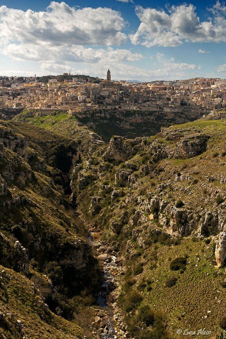 Matera, Basilicata, Italy | #BnBGenius #lifeisajourney
