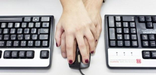 ¿Cómo llevar una relación en el trabajo?
