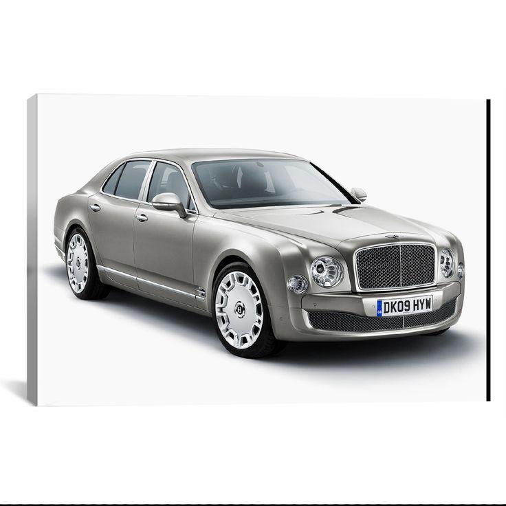 Best 25+ Bentley Mulsanne Ideas On Pinterest