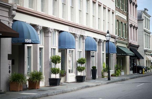 Kings Courtyard Inn in Charleston, South Carolina | B&B Rental