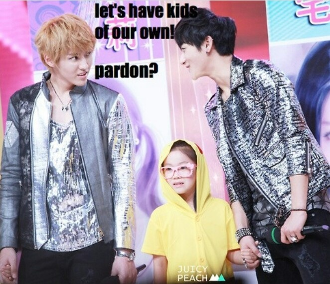 exo tao and kris relationship memes