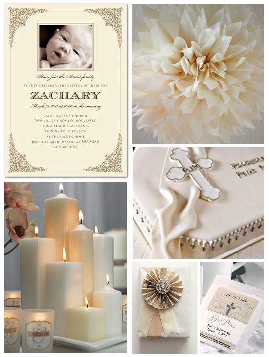 17 best images about christening ideas on pinterest for Baby christening decoration