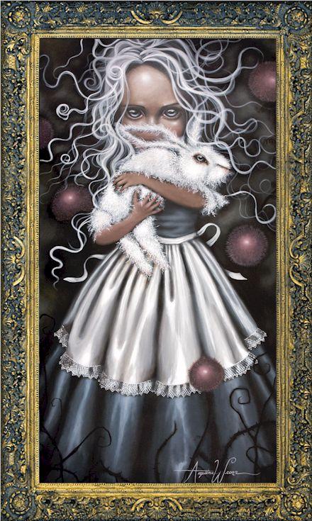 Resurrection - Angelina Wrona
