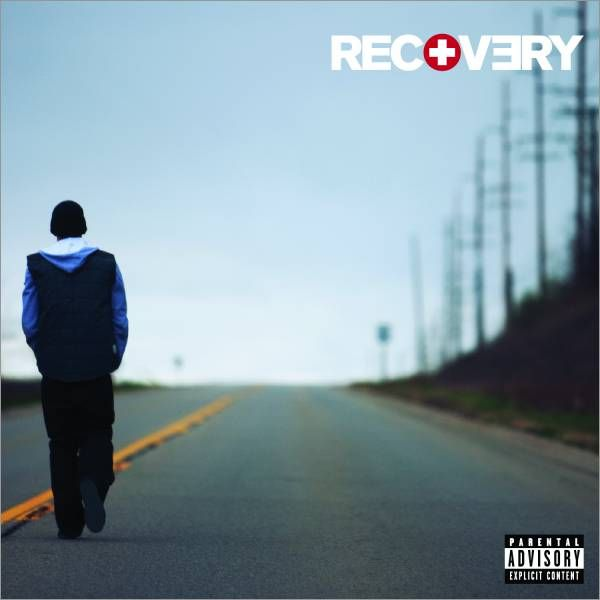 Eminem's Recovery mp3 album free online listening is available here