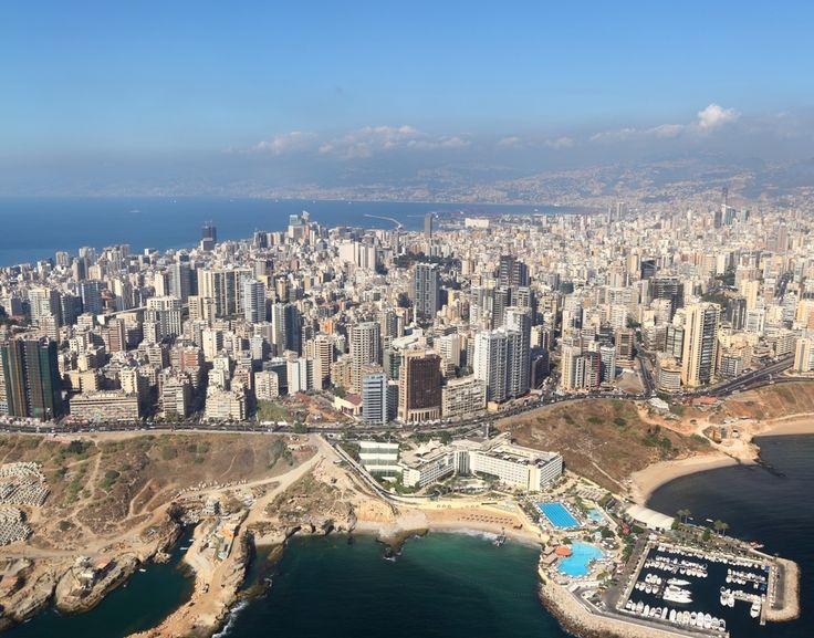 Beirute em Líbano