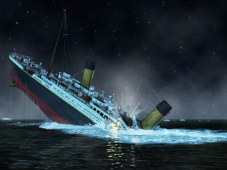 Find educator resources to contextualize the 100 Year Anniversary of the Titanic's sinking.