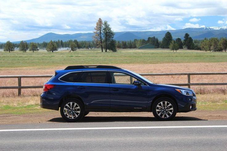 Subaru Outback forum