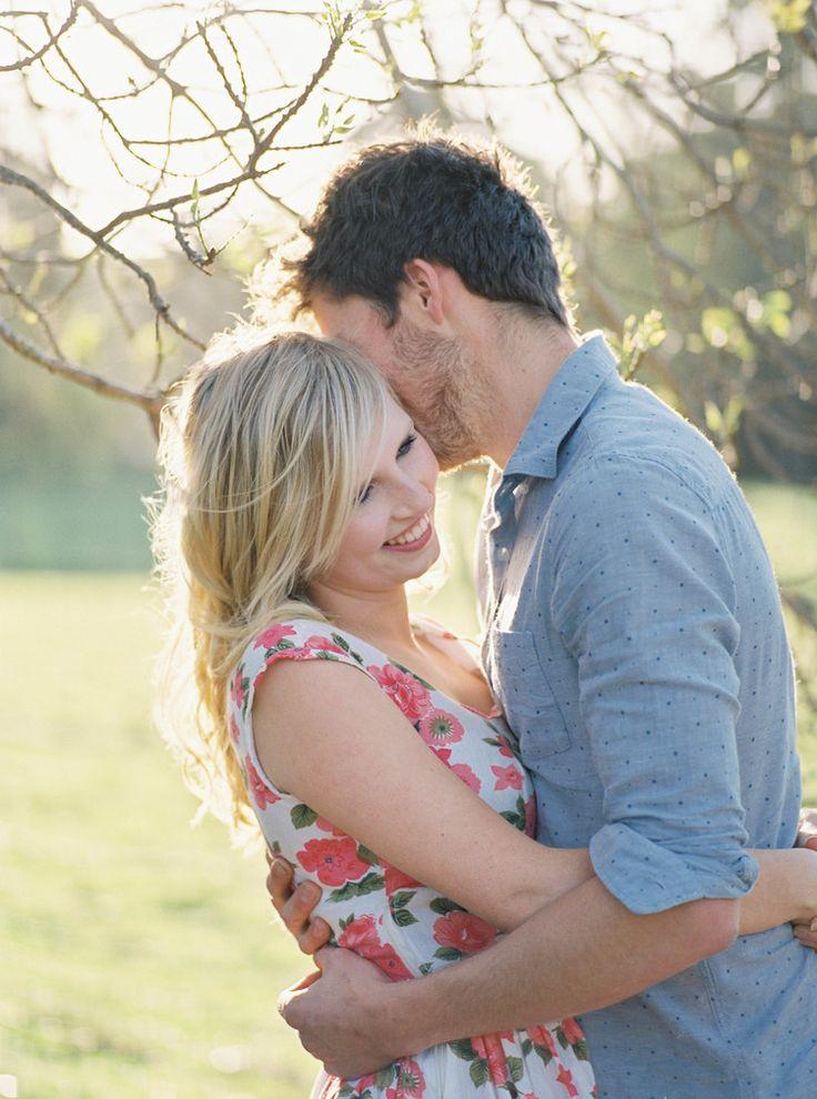 Tasmanian Engagement Photography