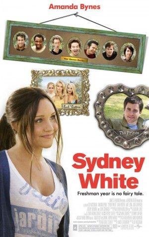 Sydney White (2007) - MovieMeter.nl
