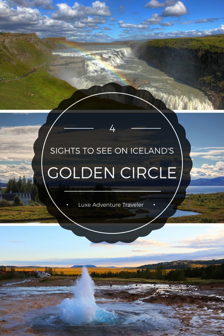 Guide to planning your own self-drive Golden Circle tour of Iceland