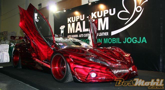De Bejo'S - Volkswagen Golf Mk1 #BosMobil
