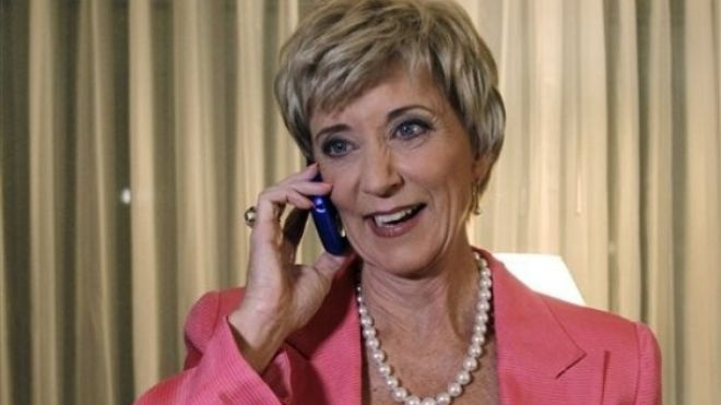 Linda McMahon: Catholic Hospitals Should Be Allowed To Deny Emergency Contraception To Rape Victims