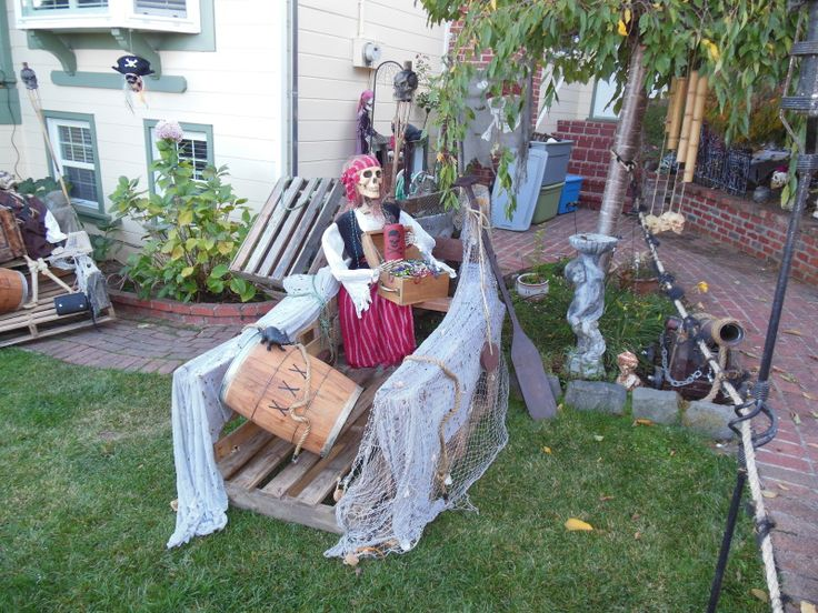 19 best images about holidays halloween pirates on for Craft party long island