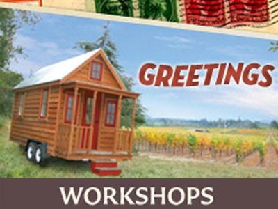 Tumbleweed Tiny House Workshop In Dc Washington Dc June