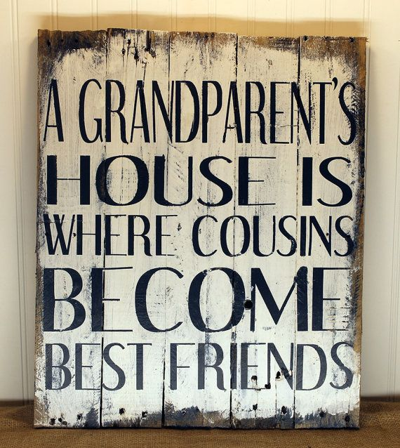 Hey, I found this really awesome Etsy listing at https://www.etsy.com/listing/270983608/customizable-a-grandparents-house-is