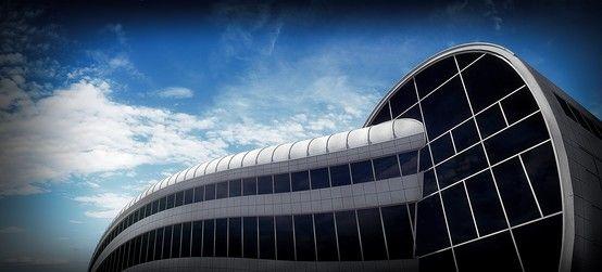 Edificio Curvas
