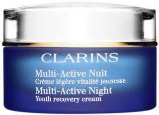Multi-Active / Multi-Active Nuit Créme légère