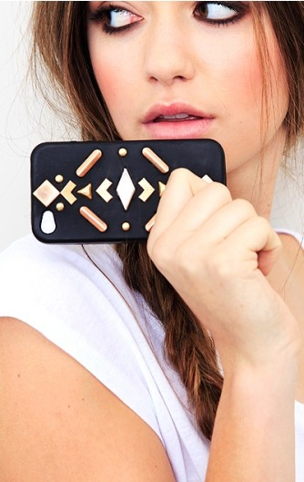 love child studded i phone case. Have it :)
