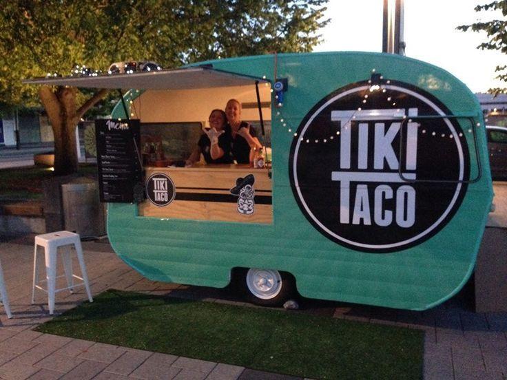Slingin Tacos With Images Food Truck Truck Design Food