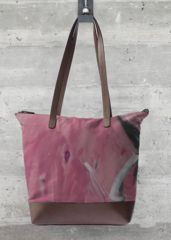 NM-Red-Statement Bag: What a beautiful product!