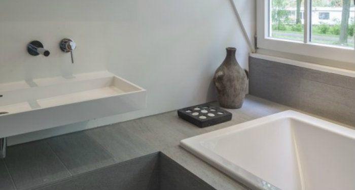 Een landelijke badkamer: 4 ideeën - Walhalla.com blog