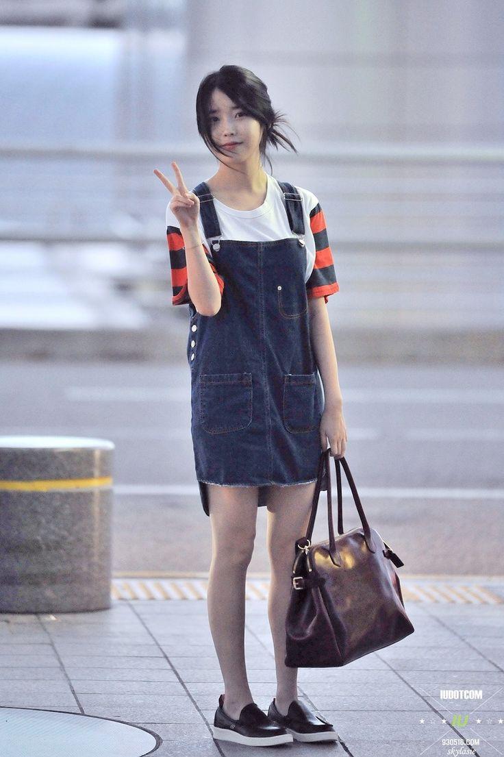 1000 Bilder Zu Korean Stars Airport Fashion Casual Style Auf Pinterest Snsd Flughafen