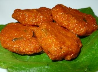 34 best street food images on pinterest indian food recipes tod mun pla is an extremely popular street food in thailand this authentic thai fish cake recipe is a perfect finger food for your next at home party meal forumfinder Gallery